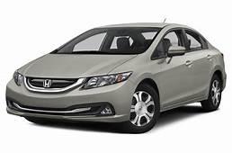 2013 Honda Civic Hybrid  Autoblog