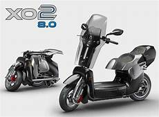 scooter electrique francais pliant xo2 sp 233 cialiste