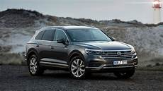 touareg v8 tdi volkswagen touareg v8 tdi confirmed for 2019 could come
