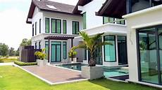 primo 2 luxury bungalow at bukit jelutong for sale