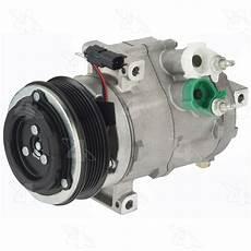 automobile air conditioning repair 2009 ford taurus auto manual new ac compressor ford taurus flex lincoln mks mkt sable 2008 2009 2010 ebay