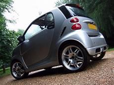 for sale 2009 59plate smart 451 brabus xclusive 1 0