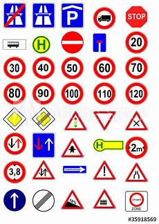 Quot 40 Verkehrsschilder Quot Stockfotos Und Lizenzfreie Vektoren