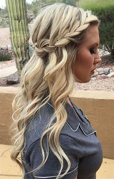 62 half up half down wedding hairstyles fall in love with