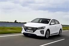 Hyundai Ioniq Hybride Les Prix Et 233 Quipements Pour La