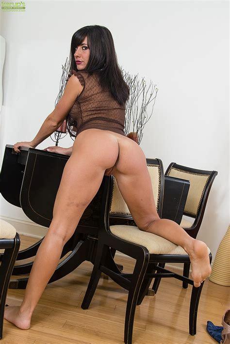 Jennifer Andrada Nude