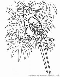 hawaiian coloring page coloring home