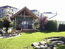 bungalow ferienhaus direkt am see bodensee
