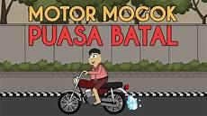 Koleksi 64 Gambar Animasi Kartun Motor Road Race Terbaru
