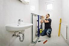 sanitärinstallation selber machen vorwandinstallation anleitung hornbach