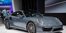 2017 Porsche 911 Turbo S 1 4 Mile