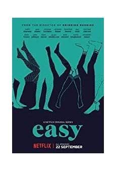 easy series 2016 imdb