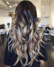 ombre hairstyles for black hair 40 vivid ideas for black ombre hair