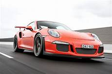 2016 Gt3 Rs Engine