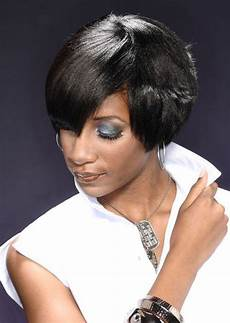 50 gorgeous short black hairstyles for womens fave