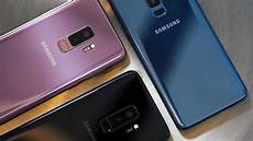 galaxy s9 plus samsung galaxy s9 look