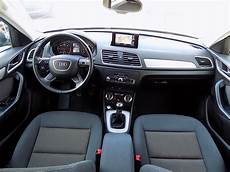 audi q3 2 0 tdi business alu navi pdc 2014 god