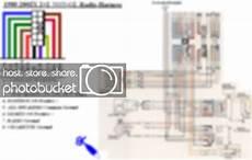 aftermarket radio install wiring diagram zdriver com