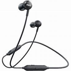 Akg Y100 Wireless In Ear Headphones Black Gp Y100hahhbad B H