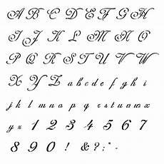 Schriften Vorlagen 40 Designs Posts Lettering