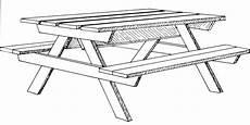 table et banc en bois pour exterieur table en bois de jardin avec banc l habis