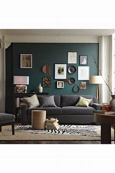 mur vert de gris avec vari 233 t 233 d objets et de