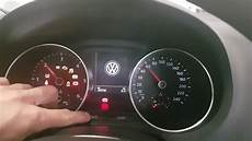 201 Teindre Temoin D Entretien Volkswagen Polo Golf 1er