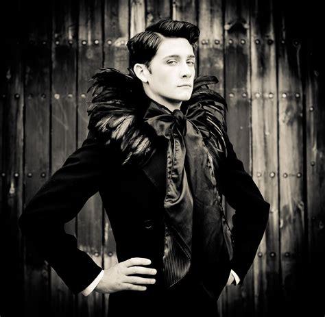 Dorian Gray Costume