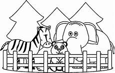 petting zoo animals coloring pages 17213 zoo coloring pages wecoloringpage