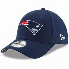 new era new patriots navy the league 9forty