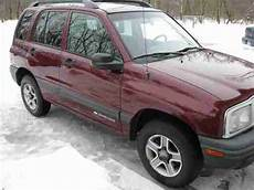 car owners manuals for sale 2003 chevrolet tracker instrument cluster buy used 2003 chevy tracker in saint cloud minnesota united states