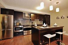 interior design kitchen pictures reflections at laurelwood waterloo model condo designed