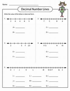 worksheet decimal number line 7222 circle tool activity nctm illuminations all basketball scores info
