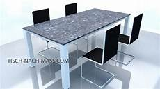 esstische mit steinplatte tisch nach ma 223 bestellen