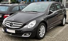 Mercedes Baureihe 251