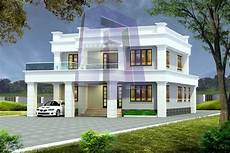 two bedroom house plans kerala style 2438 sq ft house plan in 2020 kerala house design