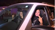 arabie saoudite femme conduire arabie saoudite 24 juin 2018 les femmes enfin