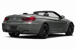 New 2017 BMW M6  Price Photos Reviews Safety Ratings