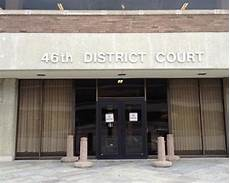 50th District Court Pontiac by Dui 46th District Court In Southfield Find Out What To