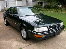 1991 Audi V8 D11 Pictures Information And Specs