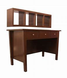 pine home office furniture silver pine home office desk with wall storage buy