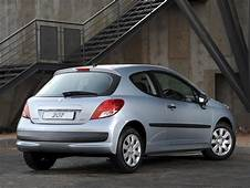 PEUGEOT 207  3 Doors Specs & Photos 2009 2010 2011