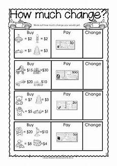 money worksheets ordering 2265 australian money lower primary count the coins money matching ordering money