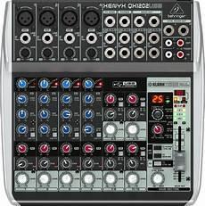 behringer xenyx qx1202usb audiopro behringer xenyx qx1202usb mikser
