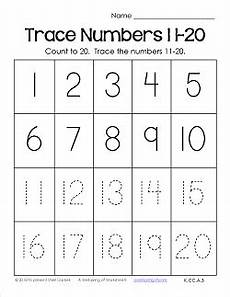 counting numbers 11 to 20 worksheets 8042 grade level worksheets a wellspring of worksheets