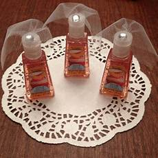 hand sanitizer bridal shower favors and shower favors on