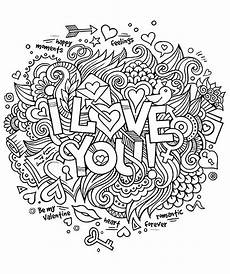 i you positive inspiring quotes coloring pages