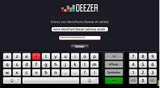 Application Deezer Assistance Free