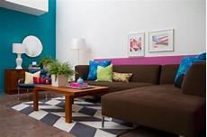 wohnen in grün wohnzimmer w 228 nde farblich gestalten