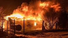 Feuer In Apolda Zwei Bewohner Wohnheim Vermisst